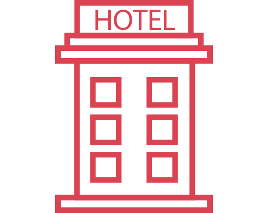 Hotel ORM